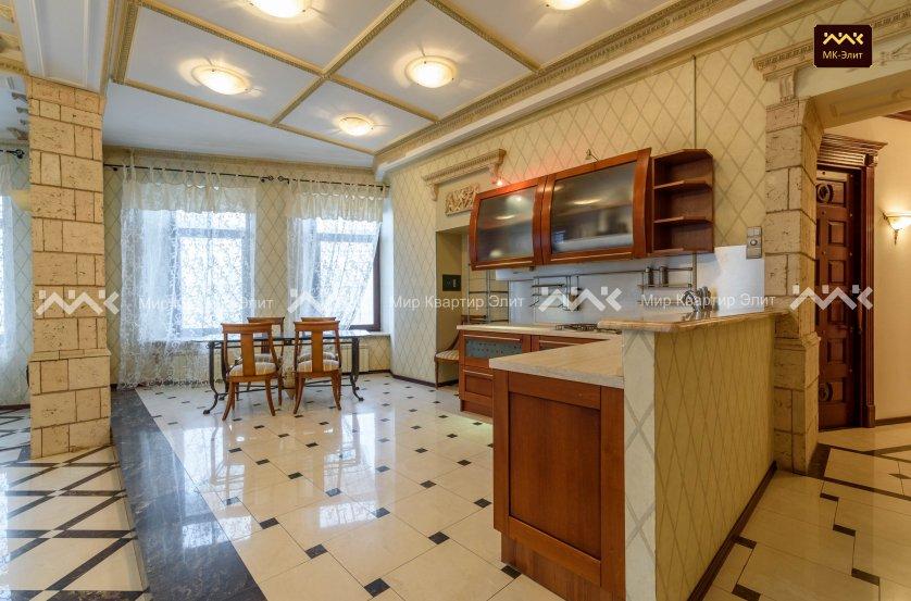 Продажа квартиры, адрес: Таврическая ул. 15, фото 9