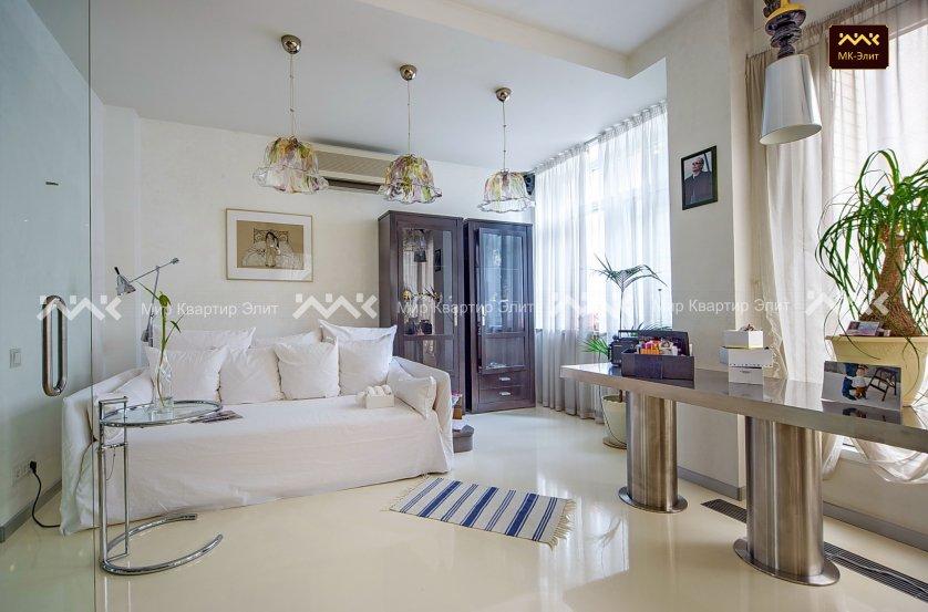Продажа квартиры, адрес: Большая Морская ул. 4, фото 15