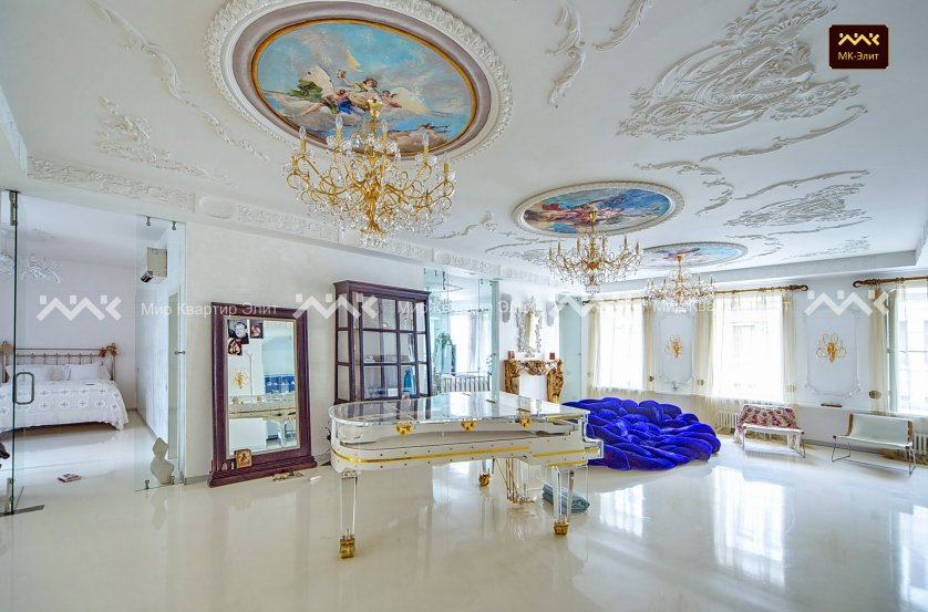 Продажа квартиры, адрес: Большая Морская ул. 4, фото 1