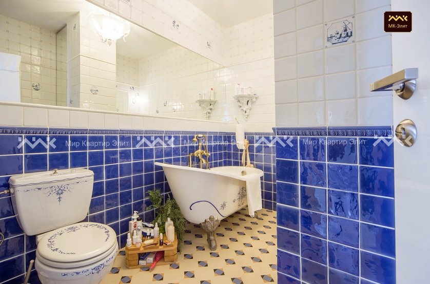 Продажа квартиры, адрес: Большая Морская ул. 4, фото 5