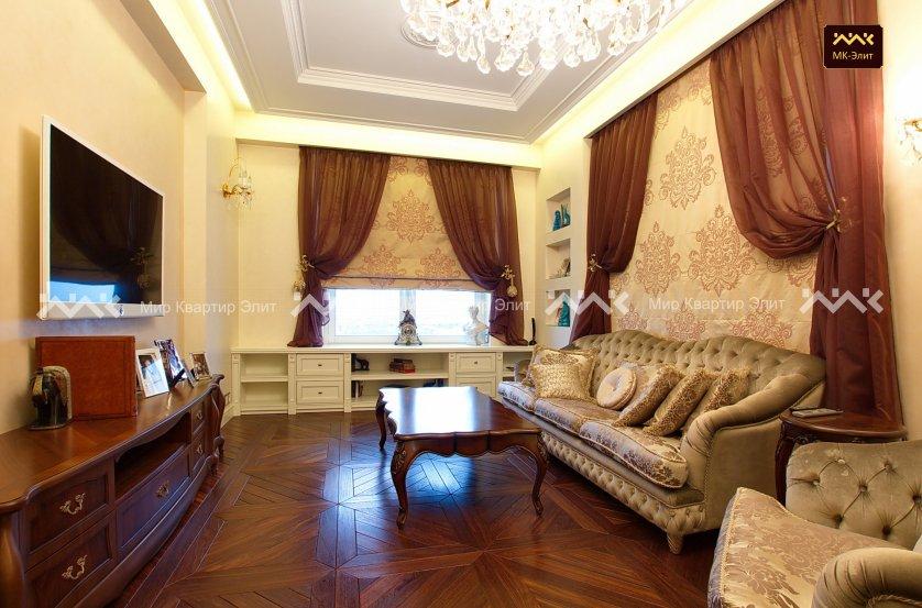 Продажа квартиры, адрес: Кирочная ул. 64, фото 9