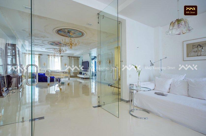 Продажа квартиры, адрес: Большая Морская ул. 4, фото 3