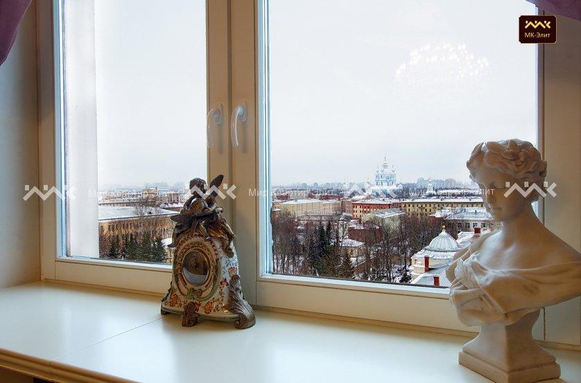 Продажа квартиры, адрес: Кирочная ул. 64, фото 14