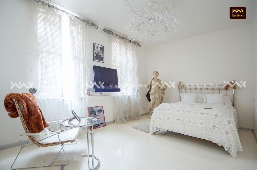 Продажа квартиры, адрес: Большая Морская ул. 4, фото 4