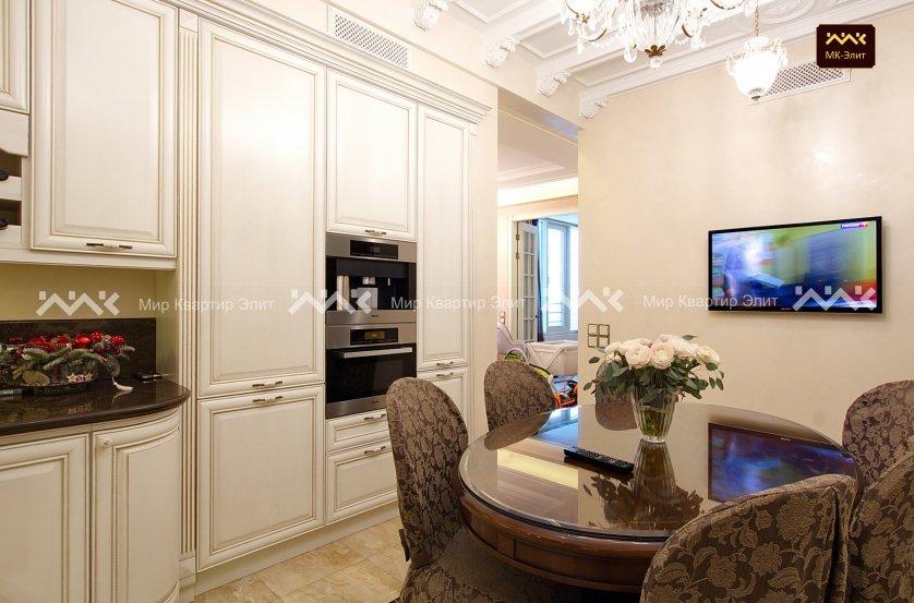 Продажа квартиры, адрес: Кирочная ул. 64, фото 11