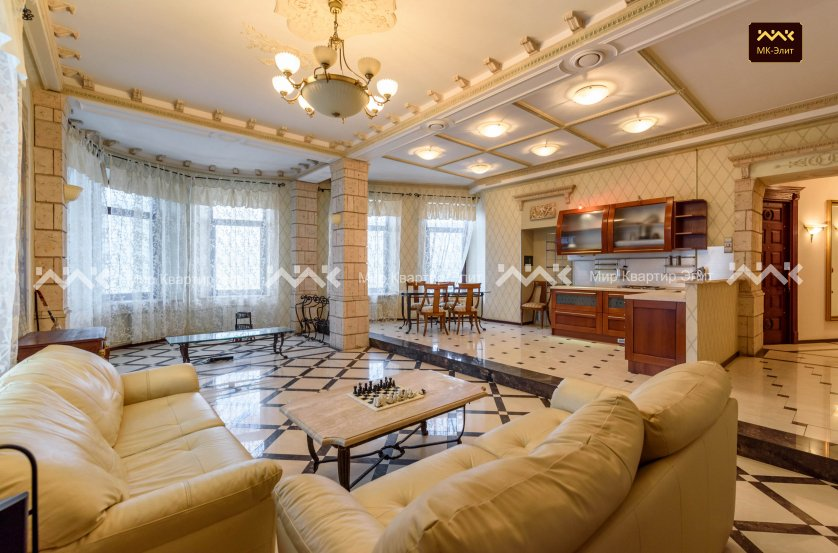 Продажа квартиры, адрес: Таврическая ул. 15, фото 1