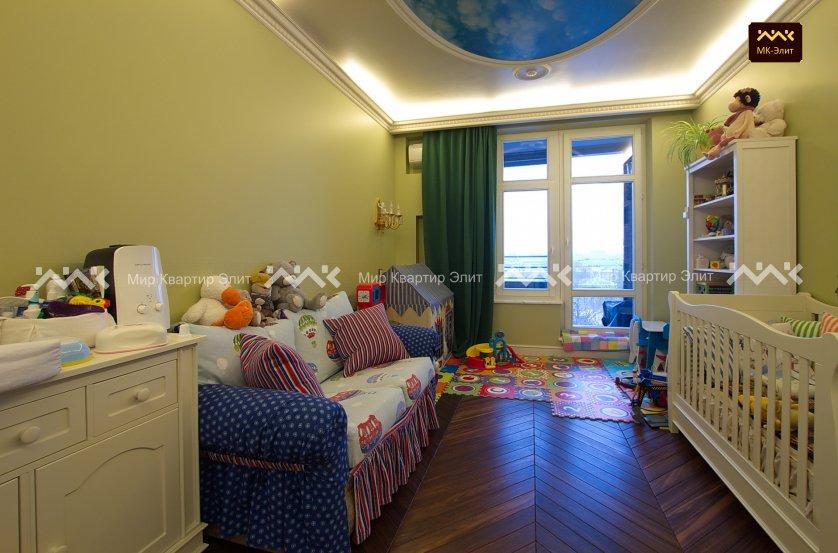 Продажа квартиры, адрес: Кирочная ул. 64, фото 8