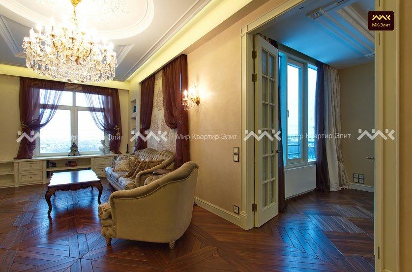 Продажа квартиры, адрес: Кирочная ул. 64, фото 13