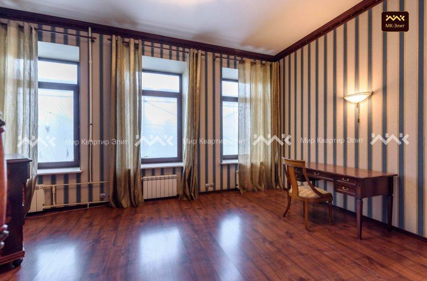 Продажа квартиры, адрес: Таврическая ул. 15, фото 8