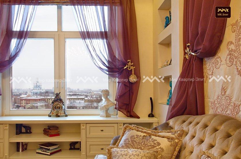Продажа квартиры, адрес: Кирочная ул. 64, фото 1
