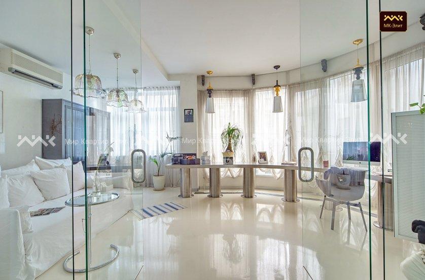 Продажа квартиры, адрес: Большая Морская ул. 4, фото 12