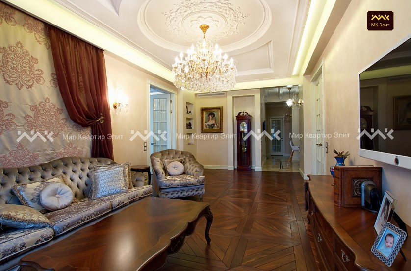 Продажа квартиры, адрес: Кирочная ул. 64, фото 12