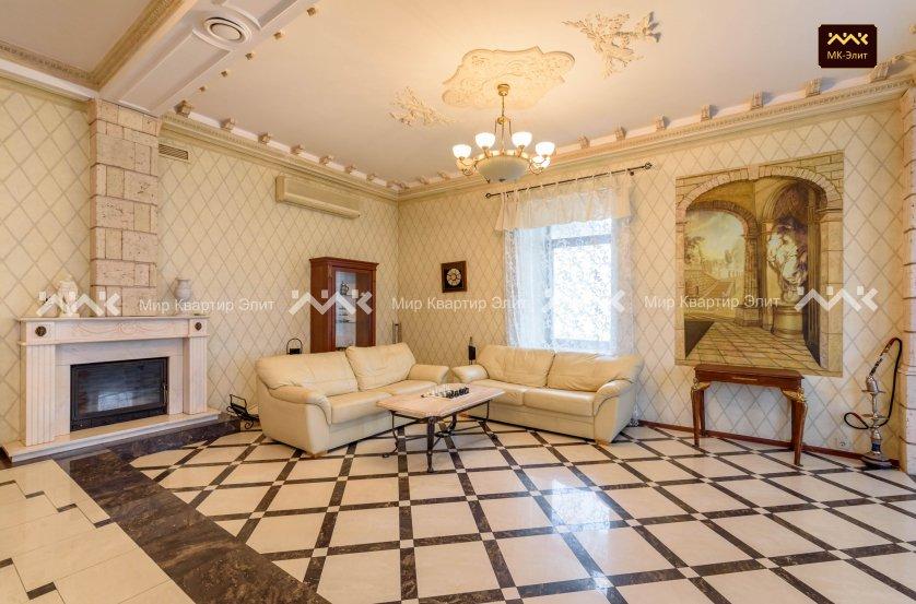 Продажа квартиры, адрес: Таврическая ул. 15, фото 2
